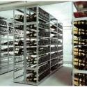 Cave à vin de vieillissement - 177 bouteilles - ARTEVINO_OXMMT177NPD
