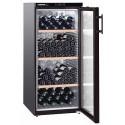 Cave à vin de vieillissement - 255 bouteilles - ARTEVINO_OXMMT225NPD