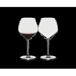Lot de 2 verres Pinot Noir...