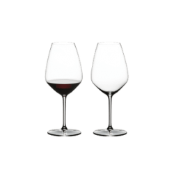 Lot de 2 verres Shiraz -...