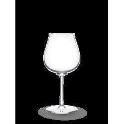 Lot de 6 verres à vin blanc...